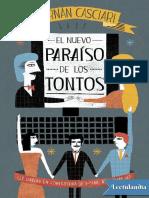 El nuevo paraiso de los tontos - Hernan Casciari.pdf
