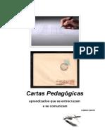 Cartas Pedagógicas - Isabela Camini julho 2012