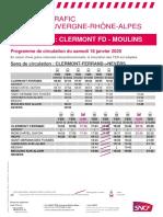 CLERMONT FD - MOULINS_Auvergne_18-01-2020