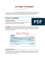 TYPES OF CHEQUES.docx