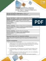 Formato respuesta - Fase 2 - La antropología y su campo de estudio_Jesus_Albeiro_Alvarez