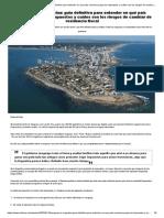 Uruguay vs Argentina_ Guía Definitiva Impuestos y Residencia Fiscal - Infobae