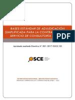 BASES INTEGRADAS DE CENTRO DE SALUD