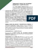 PROMESA DE COMPRVTA PARQUEADERO 01 PORTAL DEL VELODROMO SONIA GONZALEZ - FABIO CORREA.docx