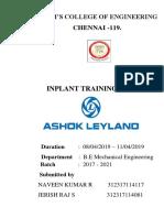 INPLANT TRAINING REPORT ASHOK LEYLAND HOSUR.docx
