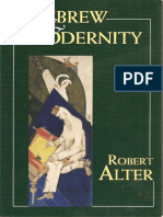 Robert Alter - Hebrew and Modernity-Indiana University Press (1994).pdf
