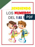 APRENDIENDO NÚMEROS DEL 1 AL 100.pdf