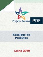 Catalago_Curumim_2009
