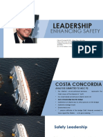 Leadership in Maritime /BRM/ERM