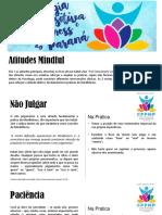 atitudes mindful ebook