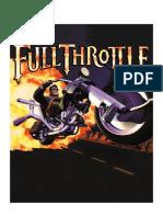 Throttle Manual