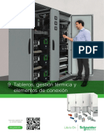 9 - Tableros gestion termica y elementos de conexion (1)