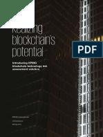 blockchain risk assessment KPMG.pdf
