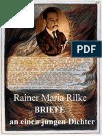Rilke - Briefe an einen jungen Dichter