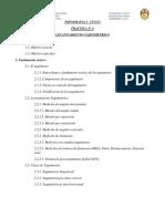 4. PRACTICA DE TAQUIMETRIA
