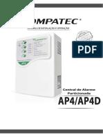 Compatec Manual AP44