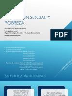 Curso Exclusión social y pobreza Clase 1