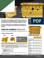 Kits motor CTP F-720-181