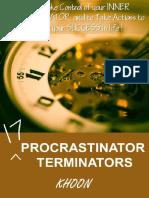 17ProcrastinatorTerminators