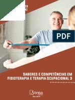 Saberes e Competências em Fisioterapia e Terapia Ocupacional 3
