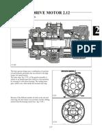 Manual Service Danfoss Motor OMT