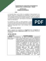 TDR - RECURSOS HIDRICOS - I-2019 - OK