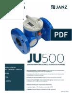 Data-sheet_JU500_PT