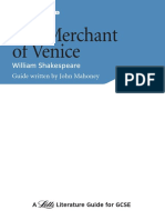 Shakespeare book merchant