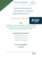 INFORME TABLESTACAS ANCLADAS