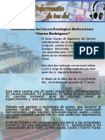 Nuevo Liceo Ecológico Bolivariano