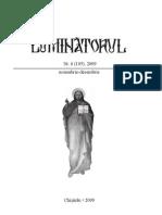 """Revista """"Luminatorul"""" Nr. 6 (105), noiembrie-decembrie 2009"""