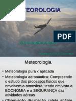 Meteorologia para Comissários de Voo