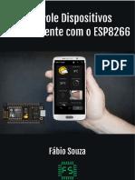 Ebook - Controle Dispositivos Remotamente com o ESP8266 - V0RV1.pdf