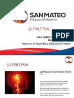 EPILEPSIA 0