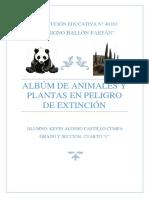 ALBÚM DE ANIMALES Y PLANTAS EN PELIGRO DE EXTINCIÓN.docx
