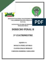 TRABAJO DERECHO PENAL 2