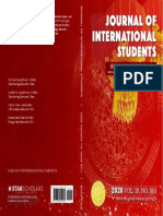 International Students (Chinese)