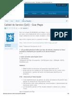 Calidad de Servicio (QoS) - Guia Megis _ Comunidad ryohnosuke