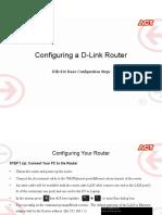 ACT Fibernet - D-Link DIR 816 Basic Steps.pptx