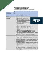 Criterios de Evaluación Sistema Genitourinario 20-2