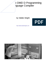 D Programming Language Compiler_Bright