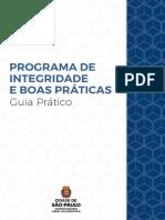 Guia Prático - Programa de Integridade e Boas Práticas -Versão FINAL PREF SP