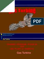 Presentation Gas Turbine