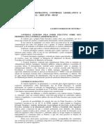 7. Direito Administrativo - Controle da administração pública
