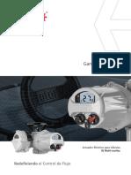Rotork IQ3 - 3ra generación