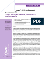Dialnet-ZapateroASuZapatoDelIntrusismoEnLaProfesionMedica-6870437