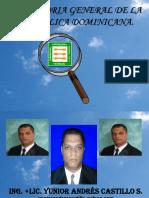 CONTRALORIA GENERAL DE LA REPUBLICA DOMINICANA.ppt