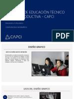CENTRO DE EDUCACIÓN TÉCNICO PRODUCTIVA - CAPCI.pptx