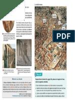 como eran las ciudades de los romanos