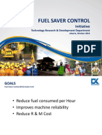 Fuel Saver Control  Presentation Rev.